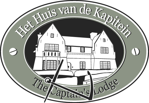 The Captain's Lodge: Bed & Breakfast in Lokeren, Belgium